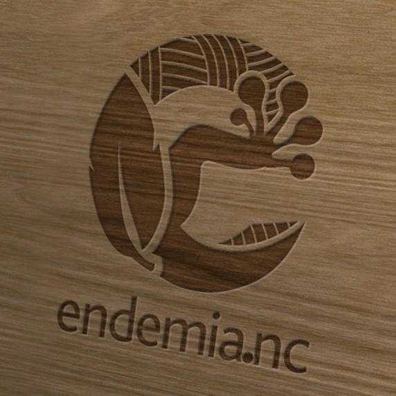 Logo Endemia