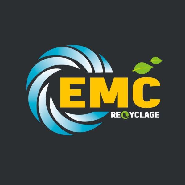 Charte graphique EMC