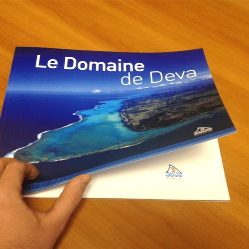 Le Domaine de Deva