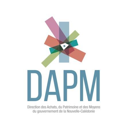 DAPM Logo