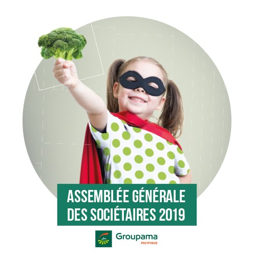 Groupama Assemblée générale