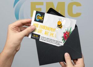 Charte EMC