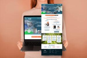site web ald